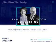 Jean-Jacques TITON Consulting