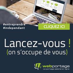Webportage title=